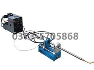 Internal welding machine